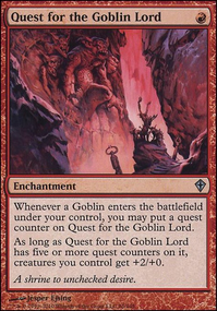 Quest for the Goblin Lord