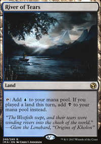 Magic the Gathering M15//Commander MTG Rare 1x Cave of Koilos Land