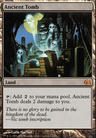 how to play baral chief of compliance edh