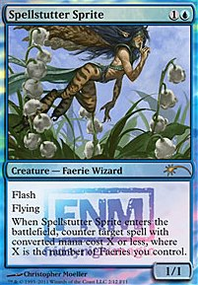 UB Control-Tempo Fae (March 2017, Aether Revolt)