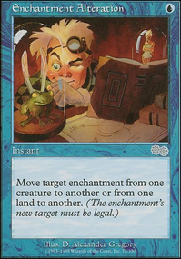 Enchantment Alteration
