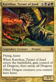 Dragons - Custom Set Creation and Discussion - Custom Card ...