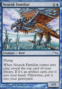Neurok Familiar