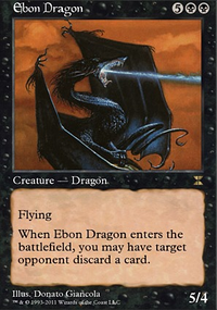 Ebon Dragon