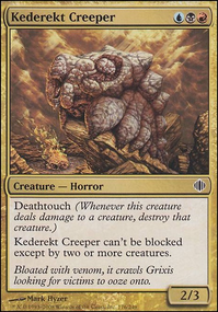 Kederekt Creeper