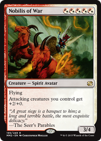 Boros Ramp (Commander ...