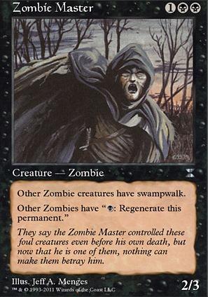 Zombie Master Zombie Master (...