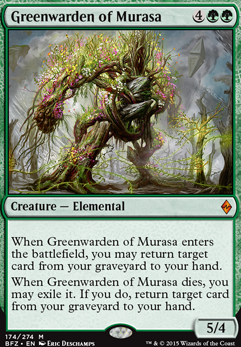 Greenwarden of Murasa