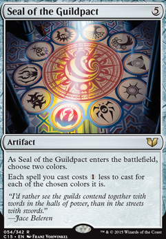 Seal of the Guildpact