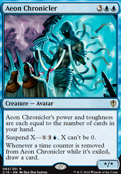 Aeon Chronicler