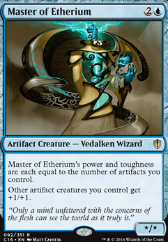 Master of Etherium