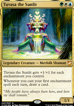 Tuvasa the Sunlit