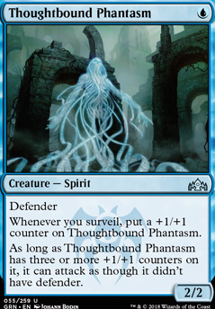 Thoughtbound Phantasm