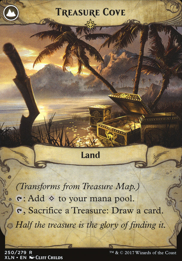Treasure Cove