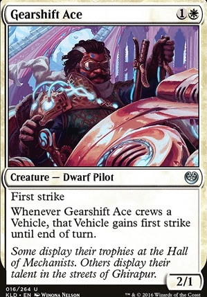 Gearshift Ace