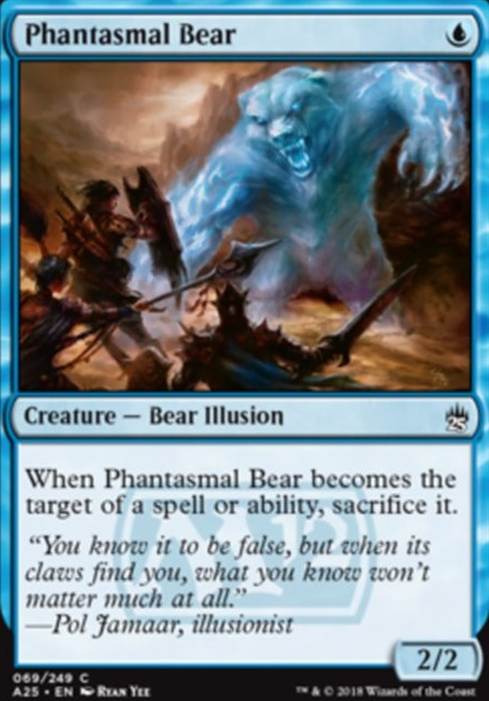 Phantasmal Bear