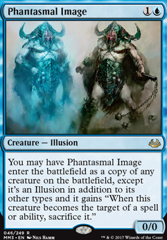 Phantasmal Image