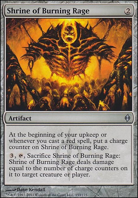 Shrine of Burning Rage