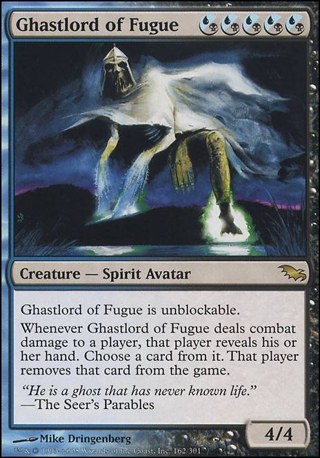 Ghastlord of Fugue