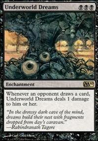 MTG Card: Underworld Dreams