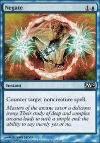 MTG Card: Negate