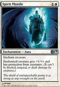 you dont stand a ghost of a chance modern mtg deck