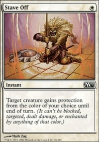MTG Card: Stave Off