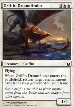 Griffin Dreamfinder