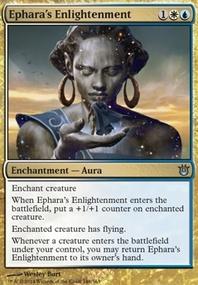 Ephara's Enlightenment