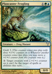 The persist not needed i won t lose creatures except for board wipes