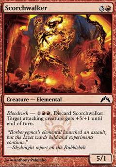 Scorchwalker