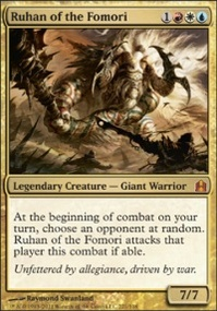 Competitive EDH - What do you think? — Forum