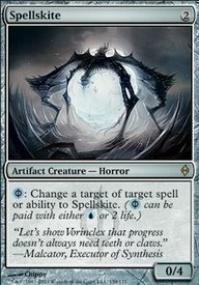 MTG Card: Spellskite