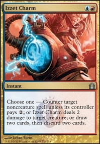 Izzet Charm