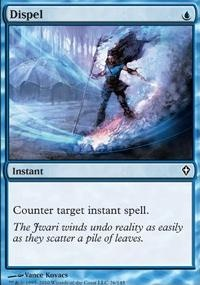 MTG Card: Dispel