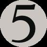mana symbol 5