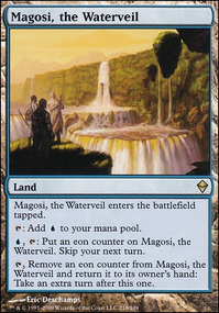 Mtg Combo Candelabra Of Tawnos Magosi The Waterveil Rings Of Brighthearth Tappedout Net