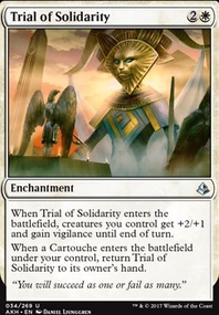 Trial of Solidarity