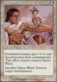 Tattoo Ward