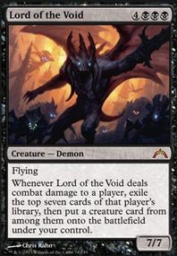 Lord of the Void
