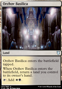 Obzedat, Ghost Council (MM3 MTG Card)