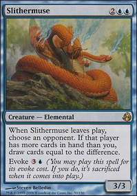 Slithermuse