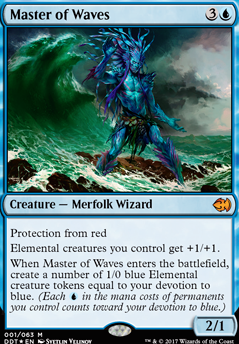 Master of Waves