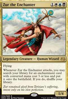 Zur the Enchanter