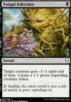 VERDANT FORCE Tenth Edition MTG Green Creature — Elemental Saproling RARE