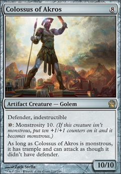 Colossus of Akros