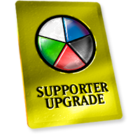 Supporter Upgrade